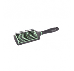 Щетка для укладки волос c феном Harizma Eco Brush h10647 (большая)