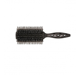 Брашинг Y.S.Park Carbon Tiger Brush YS-680 (77мм, антистатик, карбон)
